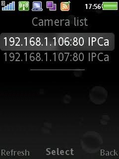 easyn f series ip camera download