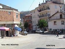 GÖKTEPE KASABASI   /  KARAMAN