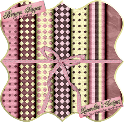 http://lacarolitasdesignz.blogspot.com/2009/07/freebie-brown-sugar.html