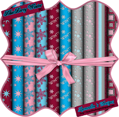 http://lacarolitasdesignz.blogspot.com/2009/12/freebie-blueberry-winter.html