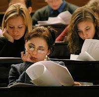 Молитва на экзамен