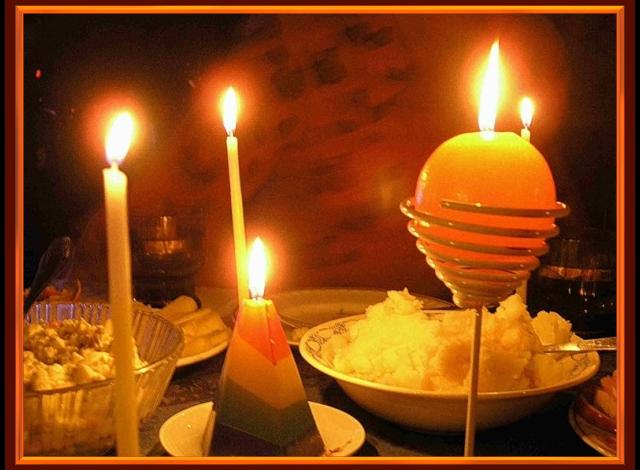 Заговоры в православные праздники