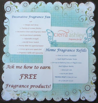 Host an Open House and earn lots of free products!