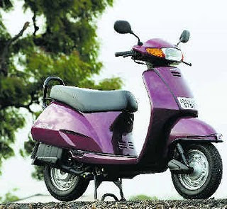 In IndiaHonda Motorcycle U0026 Scooter India Pvt. Ltd.. (HMSI) Has Launched The  New Variant Of Its GEARLESS Scooter, Honda Activa.
