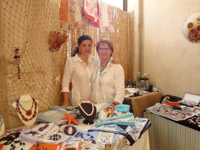 mostra Donna Creativa Maggio 2009
