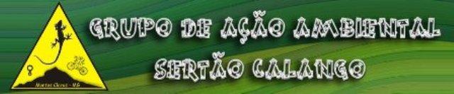 .::SERTÃO CALANGO::.