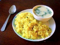 khichdi