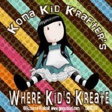Kona Kid Krafters