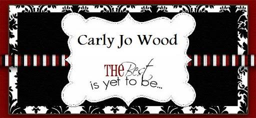 Carly Jo Wood