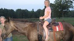 Horse Gals!
