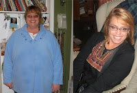 Weight Loss Revealed