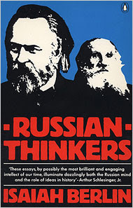 The Fate Of Russian Thinkers