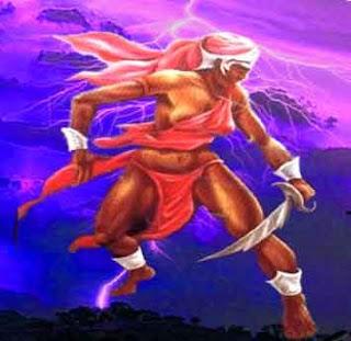 Orixá Iansã: A deusa das Paixões
