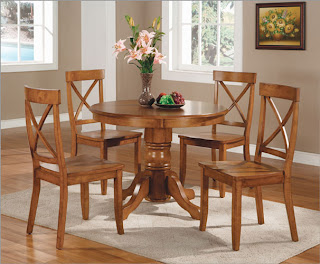 Home Decor: Dining Room Sets
