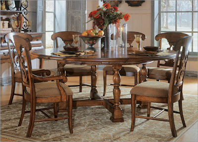 Tropical Dining Room Furniture on Modern Furniture  Dining Room Sets   Table Round Gallery