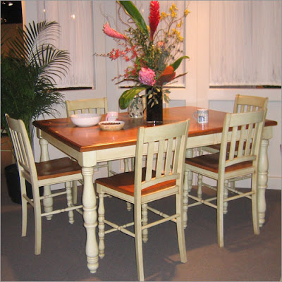 Counter Height Kitchen Table - Furniture - Compare Prices, Reviews