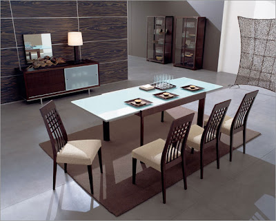 Glass Dining Sets Calligaris-Duo-Dining-Set-with-Manhattan-Chairs~img~GN~GN1181_l.jpg