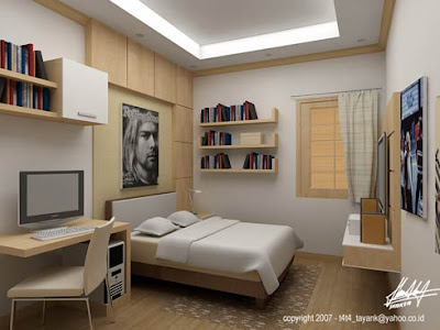Bedroom Wall Unit on Creative Home Designs  Bedroom Wall Units Designs And Room Ideas For