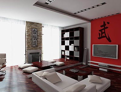 Living Room Spaces & wall decor : Pictures and Ideas for Your Home ...