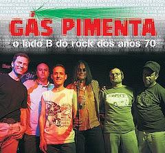 Banda Gás Pimenta ( nossos amigos e irmãos )