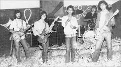 1979 - primeira formação da BANDA BEKO