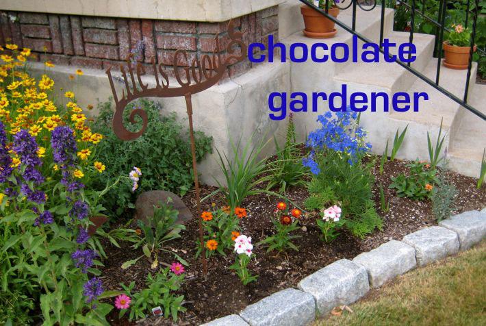 Chocolate Gardener