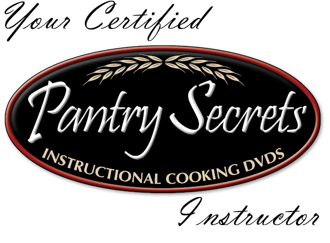 Pantry Secrets