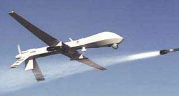 US Drones Continue their Killing Blitz In Pakistan; 27 Dead in 3 Days