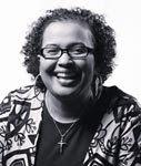 Claudia Mair Burney