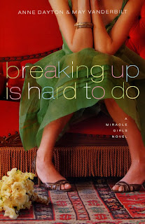 Breaking Up is Hard to Do Book Cover