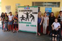 1ª Cultural 2010 - Qualidade de vida