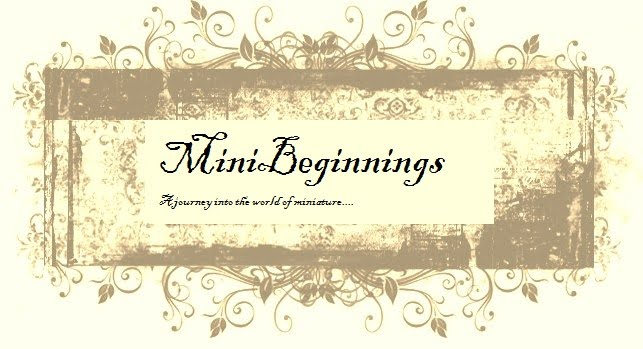 Mini Beginnings