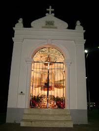 """La Cappella di """"Santu Roccheddu"""""""