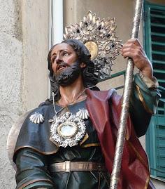 San Rocco Patrono di Scilla