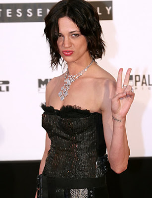 Asia Argento gallery