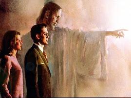 Com Jesus no Coração, Nada nos faltará nunca...
