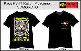Label: kaos , tshirt