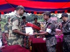 န Hakimpur, 10 August :