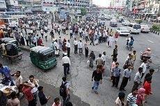 န Dhaka, 30 August :