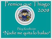 Blog Revelación 2008