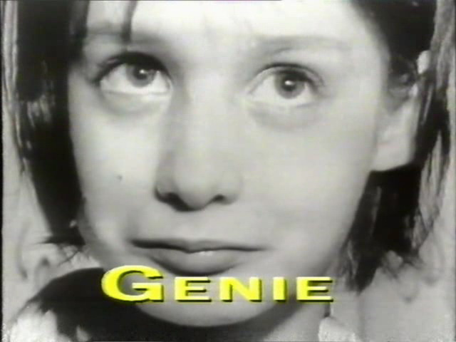 genie the secret of wild child In the fall of 1970, social workers took custody of a 13-year-old child who had spent much of her life chained to a potty chair in her bedroom she could not speak.