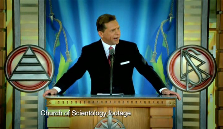 Scientology And Me - Top Documentary Films