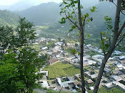 Lilowni a beautiful village of Shangla