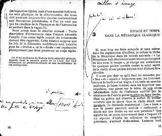 Monsyte la relativit par albert einstein sources - La chambre des officiers analyse du livre ...