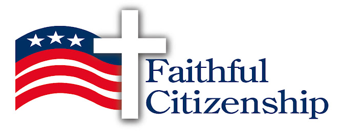Faithful Citizenship in Pa's 1st Congressional District and the Central Garden State