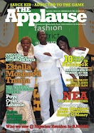 Estella On Magazine Covers