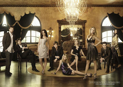 Gossip Girl season 2 episode 15 promo