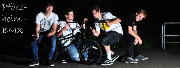 Pforzheim BMX