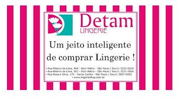 Detam Lingerie