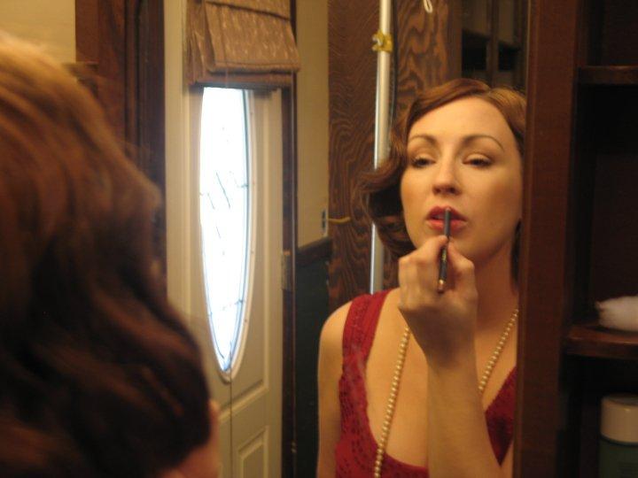 "NORTH TEXAS ACTRESS ARIANNE MARTIN STARS IN DIRECTOR CAROLYN MACARTNEY'S ""WANDA THE WONDERFUL."""